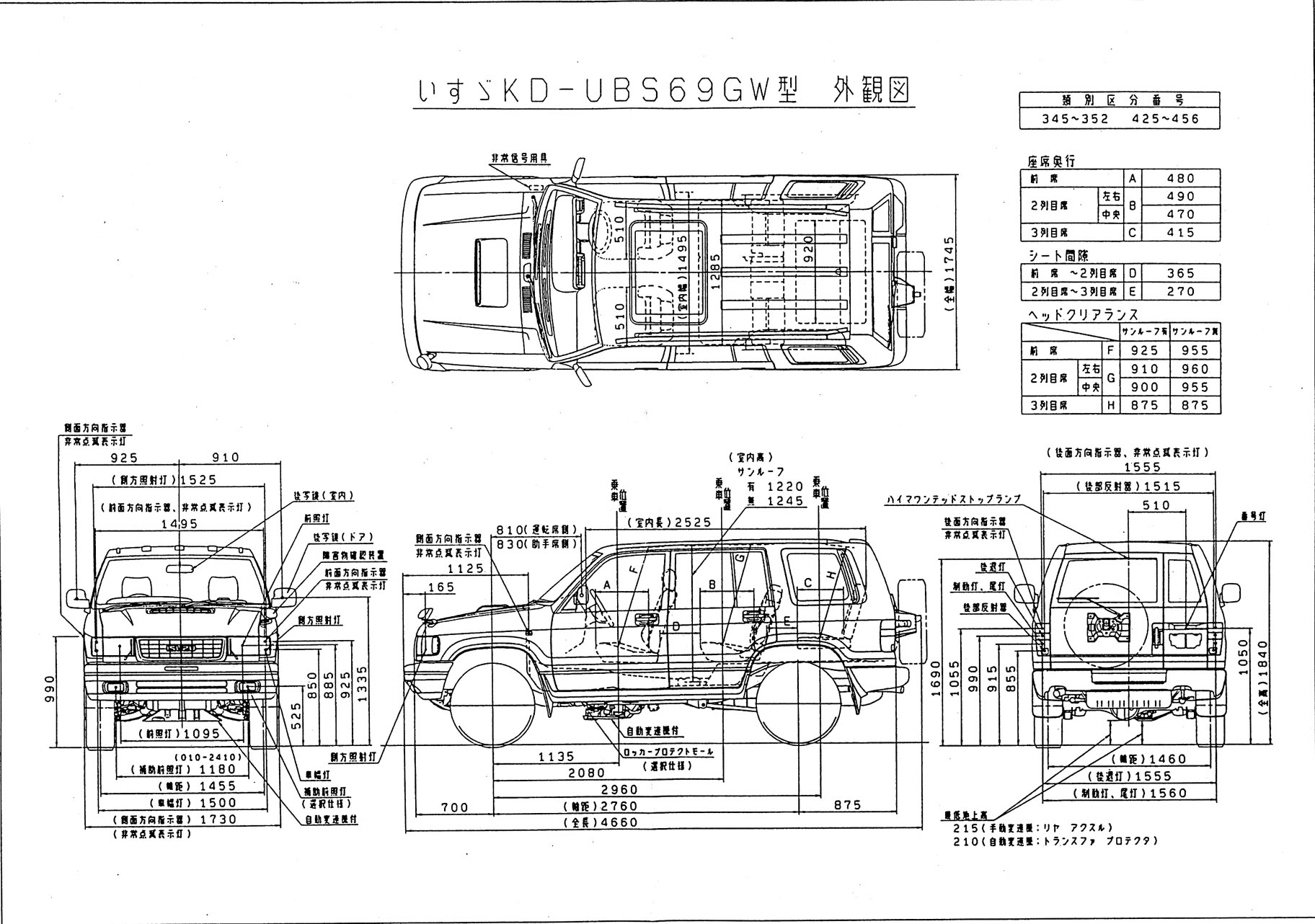 Big Horn Isuzu Tod Wiring Diagram Great Design Of 1992 Truck Rodeo Trooper Amigo Sport Frequently Asked 1997 Npr
